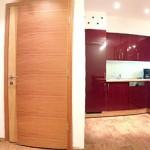 Küche & Wohnraum